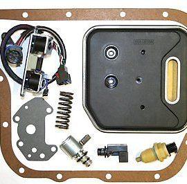 46re 47re 48re A-518 2000-on Solenoid & Sensor Service Kit Hd Borg Warner Style!