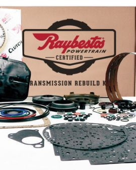4l60e-4l65e Transmission Super Banner Kit Rebuild Kit 1997-03-save-raybestos-wow