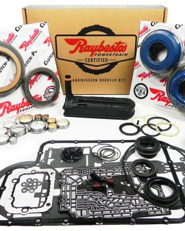 5r110w Ford Transmission Super Rebuild Kit-banner Kit 2008&up – E350 Diesel-6.0