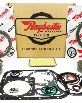 TF8/727 CHRYSLER RAYBESTOS TRANSMISSION SUPER REBUILT KIT BANNER KIT 1962-1970