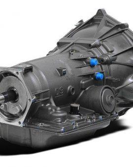 4l60e Remanufactured Transmission Rebuilt 5.3 Or 6.0 Liter Cadillac Escalade