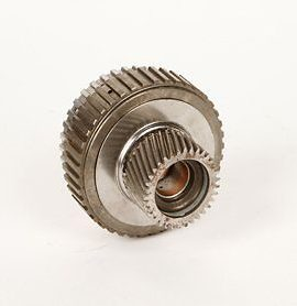 700r4-4l60e-4l65e Input Sprag Late Style With Built In Sungear-nice & Clean-wow!