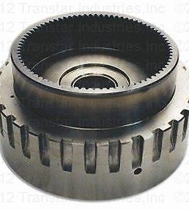 4L80E FORWARD DRUM LATE STYLE &RING GEAR 98&UP-CHEVROLET – MOLDED PISTON STYLE-