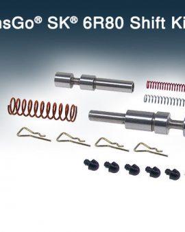 Transgo Ford 6R60//6R75//6R80//  BMW ZF6HP19//26//32 Shift Kit SK 6R80