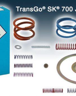 Transgo Sk 700jr Transmission Shift Kit Th700-r4 Junior 1986 Till 1993- Save $$$