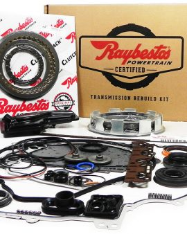 6t70 Gm Raybestos Transmission Super Rebuild Kit 2016-2017 Cadillac Xts V6 3.6