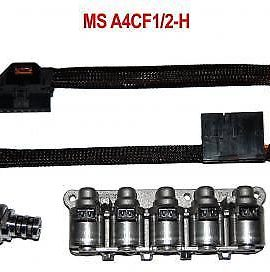 A4cf1 /f2 ('06-up) -(1) Shift 5 Pack, (1) Vfs, (1) Harness, (1) Conector&harness
