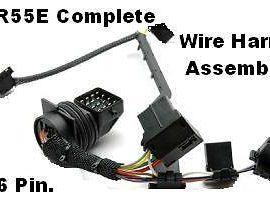 Ford 5r55e Case Connector Wire Wire Harness-explorer,ranger,sport Trac-16pin