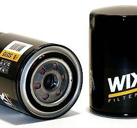 Engine Oil Filter Wix 51515 Napa Gold 1515