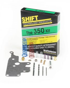 Superior K350 Transmission Shift Correction Kit Th350 Th-350 Thm-350 350c 69&up!