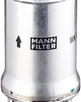 Mann-filter Wk69 Genuine Oem Inline Fuel Filter- On Sale Now ! Save Cash $$$$$