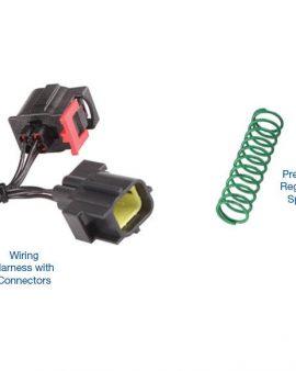 45RFE 545RFE Sonnax RFE-LB1 Line Pressure Booster 10-25 PSI Rise&Pressure Spring