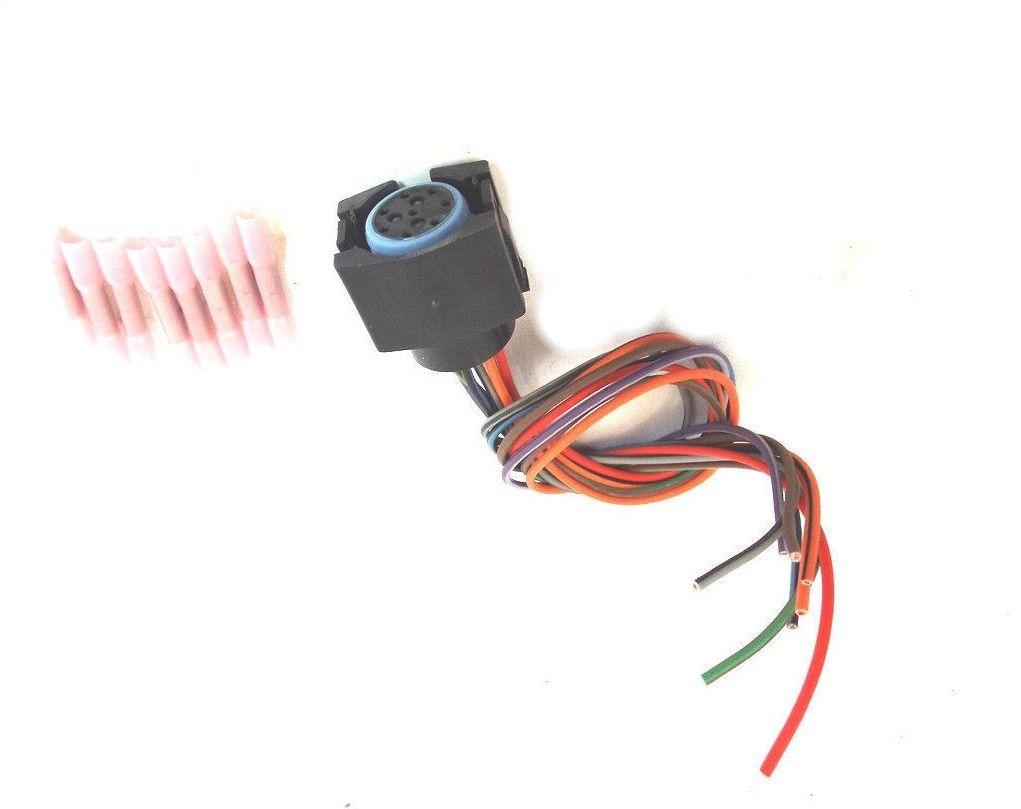 Cummins Diesel 48re Transmission External Wire Harness Repair Kit Dodge  Jeep RamFive Star Transmission Parts