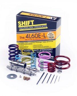K4l60e-l-v 4l60e 4l65e Transmission Shift Correction Kit & Boost Valve Superior