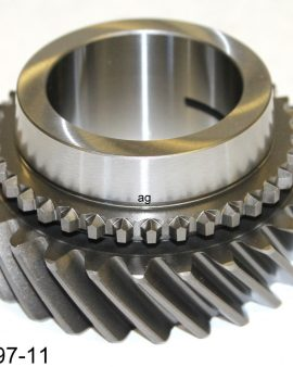 Muncie M20 M21 4 Speed 3rd Gear  Wt297-11 On Sale Now- Free Quick Shipping