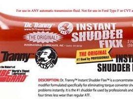 Dr Tranny Lubegard Trans Lock Up Instant Shudder Fix Shuder Fixx Converter 19610