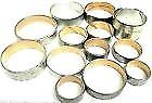 700r4 4l60e 4l65e Bushing Kit 1982 & Up All 13 Of Them- High Quality Made In Usa
