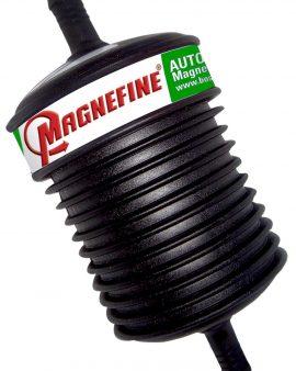 Magnefine 1/2″ Inline Magnetic Transmission Filter Made In Usa Oem