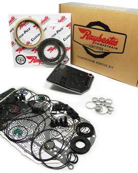 6r80 Transmission Deep Pan Super Rebuild Kit- Ford Mustang V8 5.8 Engine 2011-17