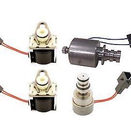 Solenoid Master Kit Fits: ('93-'03) 4l80e Ms4l80e