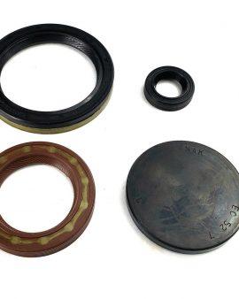 Mustang Mt82 6 Speed Seal Kit, Mt82-gsk Manual Transmission