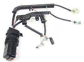 5R110W INTERNAL WIRING HARNESS FORD 2003UP F250 F350 F450 ... on