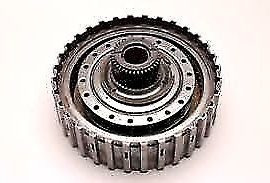 Ford 4r100 Coast Clutch Drum With Sun Gear Stamped Steel Fully Loaded Clean Wow