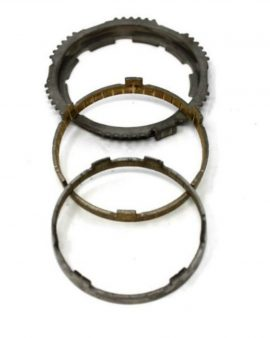 MT82 6 Speed Transmission 1-2 Sycnhro Ring Kit, MT82-14A