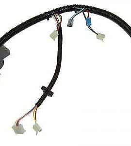 4t60e Internal Wiring Harness For '93 – '99 (7 Pins)