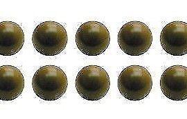 700 4l60 700r4 4l60e 4l65e 4l70 .250 Torlon Check Ball Kit New Hd  10 Of Them