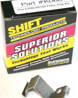 Ford E4OD 4R100 Transmission Upgraded HD 1-2 Shift Valve Spring Superior K0106