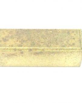 Borg Warner T5 Fork Brass Insert Aftermarket Brass Pads, T5-28a