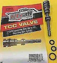 Fitzall 4l60e Tcc Torque Converter Clutch Valve Fixes Code P1870 2001 And Up