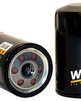 Engine Oil Filter Wix Ensures Low Oil Flow Restriction 51516 Genuine Oem On Sale