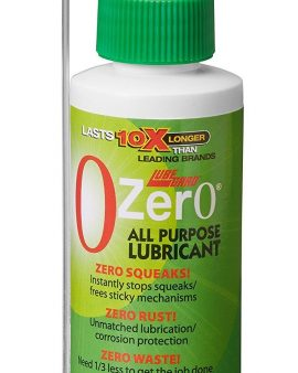 Lubegard All Purpose Lubricant 2 Oz. Lasts 10x Longer Than The Leading Brand!wow