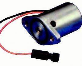 Shift Solenoid Km Fits: (85-98) Km-175/176/177/178 F4a21/22/23/33 20.8-23.8 Ohms