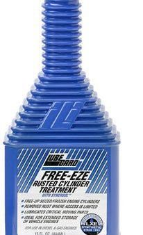 Lubegard Free-eze™ Rusted Cylinder Treatment With Lxe® Technology- Best Price !