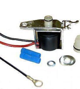 """Gm """"multi-fit"""" Lock-up Solenoid, 125c, 200c, 325-4l, 440-t4"""