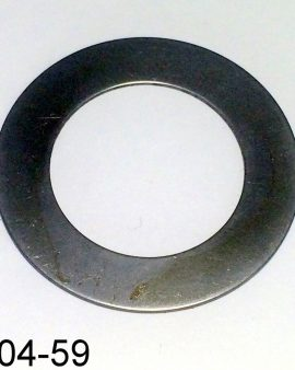 T5 Input Pocket Thrust Bearing Washer, T1104-59