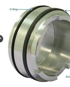 700r4 700 4l60 Sonnax Pinless 1-2 Or 3-4 Accumulator Piston &balls- 100%feedback