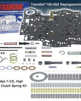 700-2&3 700 700r4 Transgo Reprogramming Kit 1982-on Shift Kit Thm 700r4 1981 &up