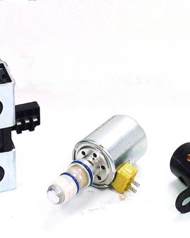 4r70w Ford F150 Transmission Solenoid Set Shift / Epc /tcc 1992-1997 Combo Kit!