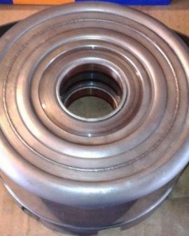 700r4 4l60e 4l70e 4l65e Reverse Input Drum & New Kevlare Band Combo ! On Sale !
