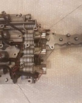 Ford 5r110w Valve Body-torque Shift-powerstroke Diesel 6.0-lifetime Guarantee!