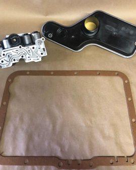 Ford 5r55s 5r55w Solenoid Block &filter&neoprene Gasket-explorer Mountaineer 4x4
