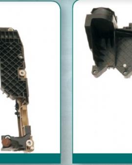 6r60 Transmission Control Module Tcm 2009 & Up Mercury Mountaineer-mechtronic