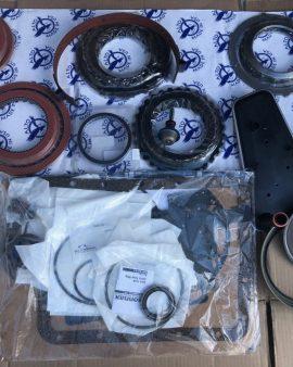 Ford 4r100 Hi Performance Red Eagle Kolene Power Pack&rebuild Kit & Oil&tugger