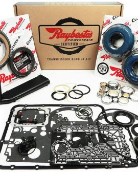 5r110w Ford Transmission Super Banner Kit-rebuilt Kit 2005-07-raybestos-a+-save$