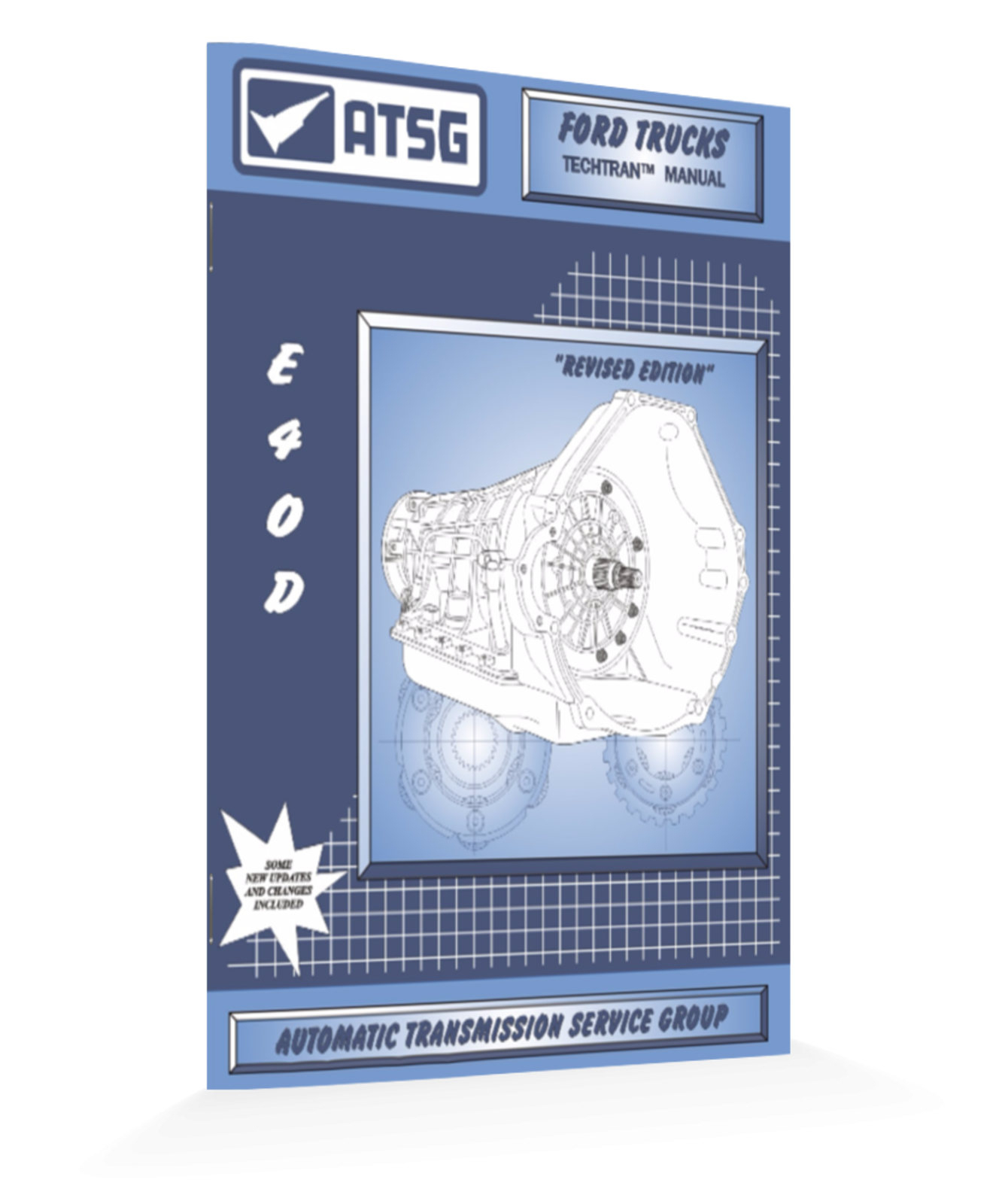 ford e4od transmission parts diagram ford e40d atsg transmission manual handbook repair guide book best  ford e40d atsg transmission manual