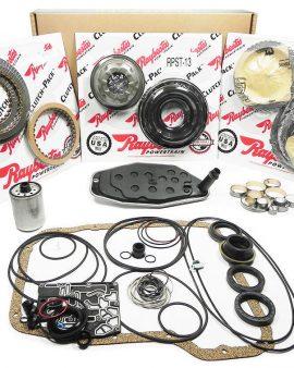 545rfe 4x4 Chrysler Raybestos Transmission Super Rebuilt Kit-master Kit 2004&up